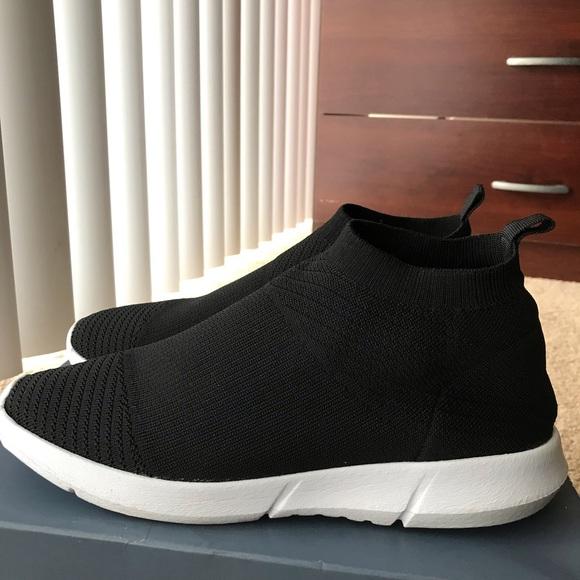 d756191a201 Steven by Steve Madden Fabs Slip-on Sneaker. M 5c25265b4ab633a6a566a790